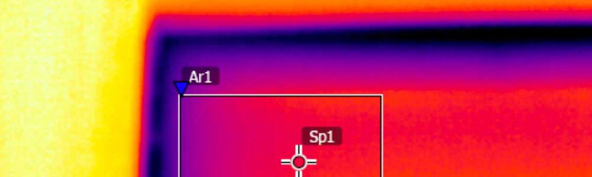 Analyse thermographique